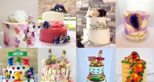 Vote: Worlds Highly Suggested Cake Designer