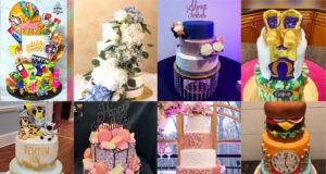 Vote: Designer of the Worlds Super Artistic Cakes