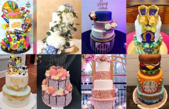 Vote: Designer of the Worlds Super Artistic Cakes