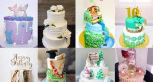 Vote: Worlds Most Wonderful Cake