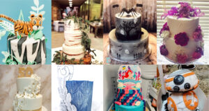 Vote: Artist of the World's Superb Cakes