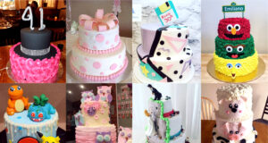 Vote: Decorator of the Worlds Highly Impressive Cakes