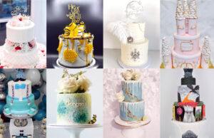 Vote: World's Top-Notch Cake Decorator