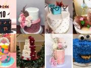 Vote: Worlds Phenomenal Cake Masterpiece