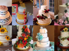 Vote: World's Top-Notch Cake Decorator
