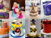 Vote: Worlds Phenomenal Cake Masterpiece