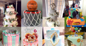 Vote: Artist of the Worlds Loveliest Cakes