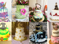 Vote: World's Most Trusted Cake Artist