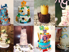 Vote: Artist of the World's Premier Cake Masterpieces