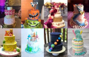 Vote: World's Super Fantastic Cake Masterpiece