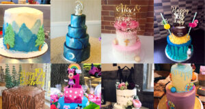 Vote: Decorator of the World's Most Fabulous Cakes