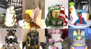 Vote: World's Super Skillful Cake Expert
