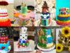 Join/Vote: World's Super Artistic Cake Designer