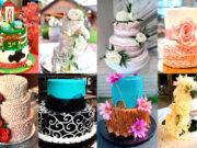 Vote: World's Super Creative Cake Decorator