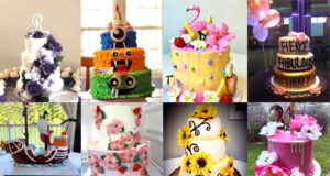 Vote: Decorator of the World's Super Gorgeous Cakes