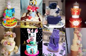Vote: Artist of the Worlds Premier Cake Masterpieces