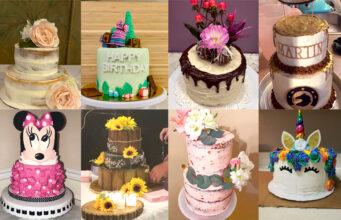 Vote: Worlds Award-Winning Cake Specialist