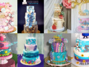 Vote: Decorator of the Worlds Coolest Cakes