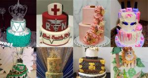 Vote/Join: World's Super Spectacular Cake Masterpiece