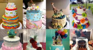 Join/Vote: World's Superb Cake Masterpiece