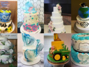 Vote: World's Highly Competent Cake Artist