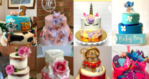 Vote: World's Greatest Cake Designer