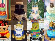 Vote: World's Top-Notch Cake Specialist