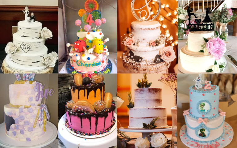 Vote: World's Fascinating Cake Masterpiece