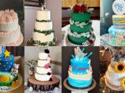 Vote: Artist of the World's Wonderful Cake Masterpieces