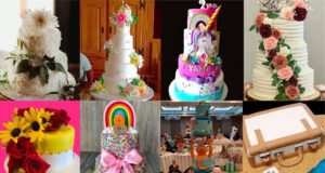 Vote: Artist of the Worlds Wonderful Cake Masterpieces