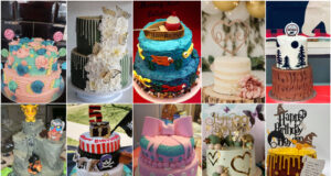Vote/Join: Artist of the Worlds Most Desirable Cakes