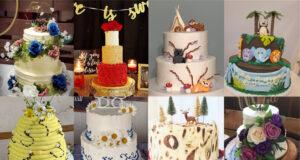 Vote: Decorator of the World's Super Captivating Cakes