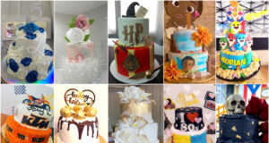 Vote/Join: World's Super Awesome Cake Masterpiece