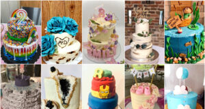 Vote/Join: World's Most Renowned Cake Artist