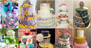 Vote/Join: World's Super Artistic Cake Expert