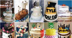 Vote/Join: World's Highly Prestigious Cake Artists