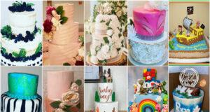 Vote/Join: World's Extraordinary Cake Decorator
