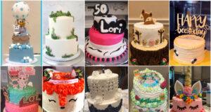 Vote/Join: World's Super Talented Cake Designer