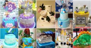 Vote/Join: World's Super Magnificent Cake Masterpiece