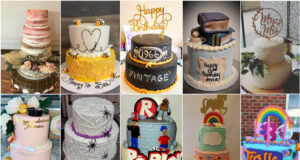 Vote/Join: World's Highly Invincible Cake Artist