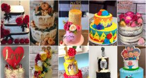 Vote/Join: World's Best Choice Cake Artist