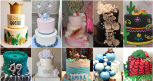 Vote/Join: World's Highly Recommended Cake Decorator