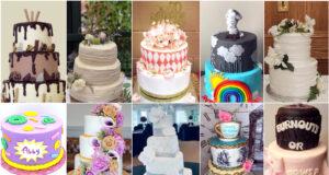Vote/Join: World's Loveliest Cake Masterpiece