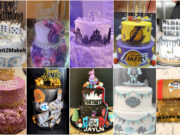 Vote/Join: Worlds Finest Cake Masterpiece