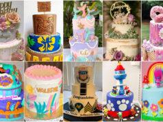 Vote/Join: World's Greatest Cake Artist