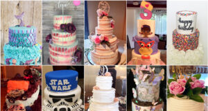 Vote/Join: World's Highly Exceptional Cake Artist