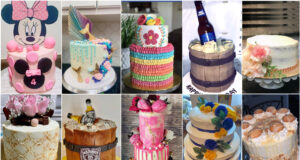 Vote/Join: Worlds Most Reliable Cake Expert