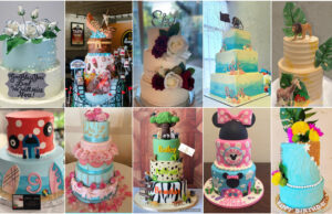 Vote: Artist of the World's Best-In-Class Cakes