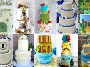 Vote/Join: World's Highly Remarkable Cake Artist