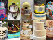 Vote/Join: Designer of the World's Best-Quality Cakes